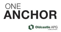 One Anchor Logo